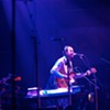 Over the Weekend: Broken Bells and The Morning Benders at The Regency  Ballroom