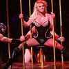 Over the Weekend: Hunky Jesus Contest, Britney Spears, Point Break Live! and Lost Vegas
