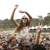 Overheard at Outside Lands: A Sampling of Strange Things Said