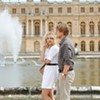 """Midnight in Paris"": Woody Allen Does Time Travel"