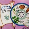 Oy Vey: Passover Night At Perbacco. Kapeesh?