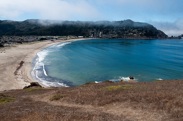 Pacifica: The Coast is Clear
