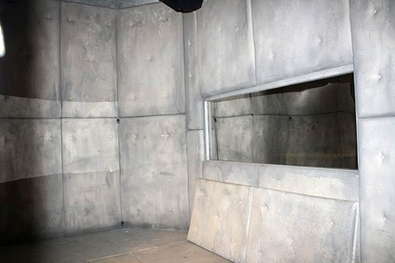 Padded Cell Set.