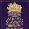 Paid Dues Tour Brings Hieroglyphics, Blackalicious, Sage Francis to Berkeley in June