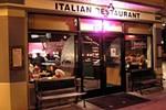 Paradise Pizza & Pasta