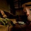 """ParaNorman"": Beautiful Animation Brightens PG Horror"