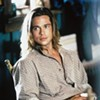 Baylinks: Brad Pitt, MOMA, & Dolores Park Controversy