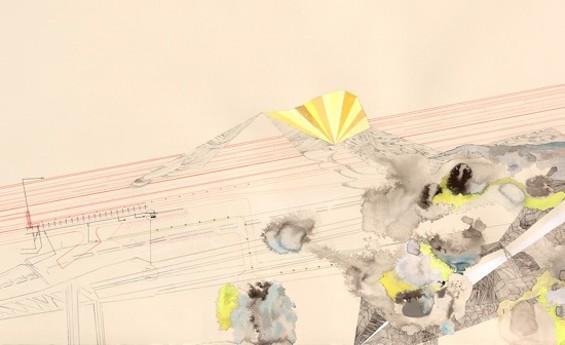 Path (2011) - HUGHEN/STARKWEATHER