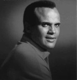 "Paul Robeson once told Harry Belafonte to ""get them to sing your song."" - That advice became his life's mission."