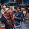 Nickled and Dimed: A Classic Play About a Conniving Junk-Store Owner Finds New Footing