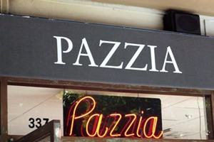 Pazzia Restaurant and Pizzeria