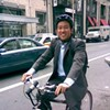 Japan Relief Fundraiser Tonight: Win a Bike Ride with David Chiu