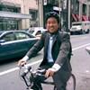 Japan Relief Fundraiser Tonight: Win a Bike Ride with David Chiu
