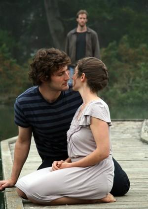 Pelleas and Melisande's Joshua Schell and Caitlyn Louchard - ANNIE PALADINO