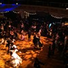 The Edwardian Ball: Cleavage! Old Goggles! Dead Things! And Oh My God the Dance Moves!