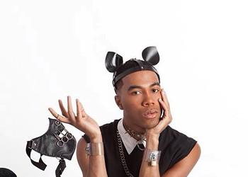 Performance Artist Saturn Jones Vogues Into Pop