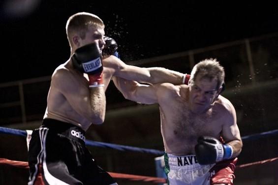 Perhaps Paul Nave would fare better against Bill Lee? - DANIEL O'NEILL