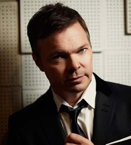 Pete Tong headlines Public Works Saturday, Nov. 22. - ANGLO MGMT.