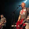 While New Order Members Bicker, Peter Hook Comes to Play Joy Division at Mezzanine