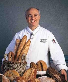 Peter Reinhart. - DRAEGER'S COOKING SCHOOL