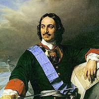 "The 20 Worst Fathers in History Peter the Great: M.S. Anderson's book about Peter says that his abuse of son Alexis gave the boy ""an increasing tendency, notable even in the Russia of that age, to heavy drinking."" When you're drinking too heavily for Tsarist Russia, you know you've got problems. It's even worse when your dad tells you he's going to ""cut you off like a gangrened limb,"" and then has you tortured and killed. But Pedro Grande is only the second-worst Russian pops ever!"