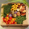 forageSF is Offering a Twist on the CSA: Subscription Boxes of Locally Foraged Foods