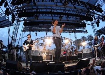 The Poor Man's Coachella: A Guide to Seeing Your Favorite Artists Without Leaving Home