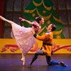 A Nutcracker, Short and Sweet: The Whole Story in 50 Minutes