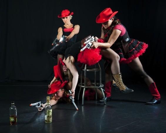 Photo of BodiGram Dance by Lynne Fried