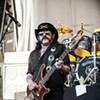 Photo of the Day: Lemmy at the Rockstar Energy Mayhem Festival