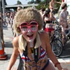 Photo of the Day: World Naked Bike Ride