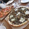 Farro Salad and Funghi Pizza: Two Piccino Classics