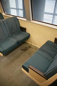 Pick a seat