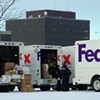 FedEx Indicted For Trafficking Prescription Drugs