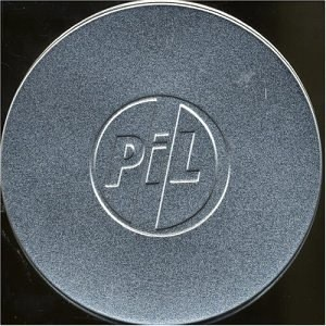 PiL's Second Edition