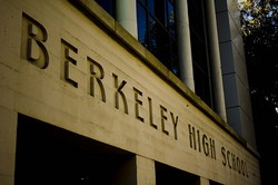 Pimpology is not offered at Berkeley High.