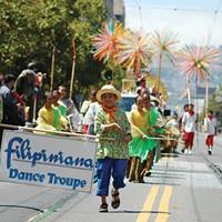 Pistahan Parade & Festival