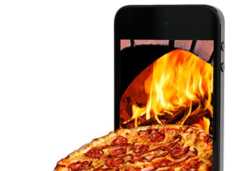 Pizza the App: The One-Stop Service for the Hungry