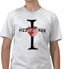 THEPIZZAHACKER.COM