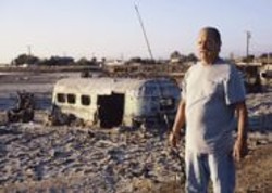 CHRIS  METZLER - Plagues & Pleasures on the Salton Sea.