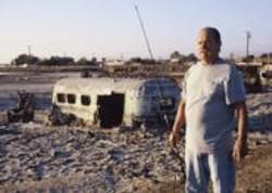 CHRIS  METZLER - Plagues & Pleasures on the Salton Sea.