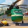 """Planes: Fire & Rescue"": Even Aircraft Love a Good Fart Joke"