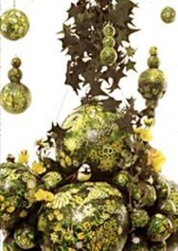 """CARRIE  LEDERER - Planet Garden at """"Fabulandia."""""""