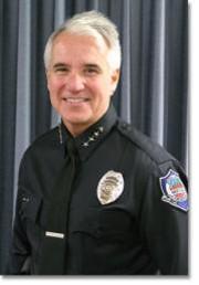 Police Chief George Gascon