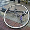 Police Hunt for SUV Driver Who Hit Four Cyclists