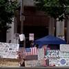 Police Raid Occupy SF