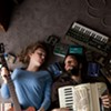 Pomplamoose Calls the Tune