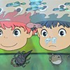 Hayao Miyazaki dives under the sea for his latest environmental fairy tale, <i>Ponyo</i>