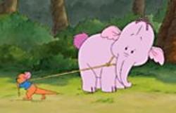 Pooh's Heffalump Movie.