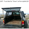 """Possibly the Worst """"Room"""" for Rent in S.F.: Back of a Pickup Truck for $300/Week"""